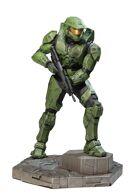 Halo Infinite - Master Chief Statue 26 cm - Dark Horse product image