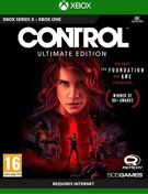 Control Ultimate Edition product image