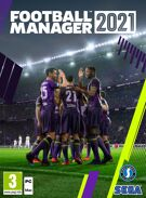 Football Manager 2021 product image