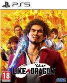 Yakuza - Like a Dragon product image