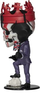 Ubi Heroes Chibi Figurine - Series 2 - King of Hearts Watch Dogs Legion product image