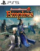 Dynasty Warriors 9 Empires product image