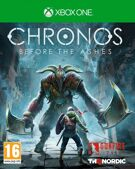 Chronos - Before the Ashes product image
