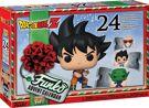 Dragon Ball Z Advent Calendar 2020 - Funko Pop! product image