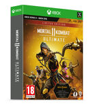 Mortal Kombat 11 Ultimate - Limited Edition product image