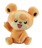 Pokémon Knuffel - Teddiursa 20cm - Wicked Cool Toys product image
