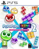 Puyo Puyo Tetris 2 Launch Edition product image