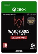 Watch Dogs Legion - Season Pass - Xbox Download product image