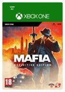 Mafia Definitive Edition - Xbox Download product image
