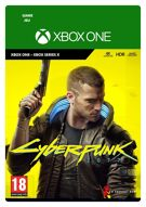 Cyberpunk 2077 - Xbox Download product image