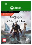 Assassin's Creed Valhalla - Xbox Download product image
