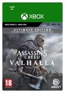 Assassin's Creed Valhalla Ultimate Edition - Xbox Download product image
