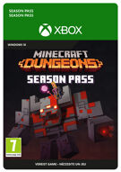 Minecraft Dungeons - Season Pass - Windows 10 Download product image