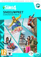 De Sims 4 - Sneeuwpret Expansion Pack product image