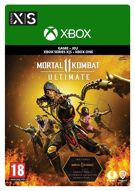 Mortal Kombat 11 - Ultimate - Xbox Download product image