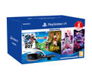 PlayStation VR Mega Pack 3 + Camera + 5 Games product image