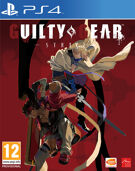 Guilty Gear - Strive product image