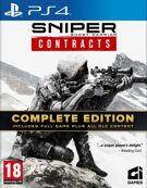 Sniper - Ghost Warrior Contracts - Complete Edition product image