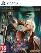 Devil May Cry 5 Special Edition product image