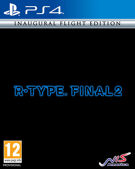 R-Type Final 2 Inaugural Flight Edition product image