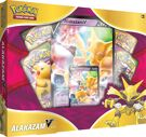 Pokémon TCG - Alakazam V Box product image