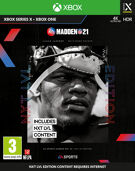 Madden NFL 21 NXT LVL Edition product image