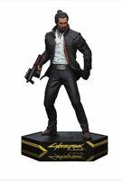 Cyberpunk 2077 Takemura PVC Statue - Dark Horse product image