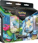 Pokémon TCG - Blastoise + Venusaur V Battle Deck Bundle product image