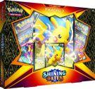 Pokémon TCG - Pikachu V Box Shining Fates product image