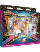 Pokémon TCG - Galarian Mr Rime Pin Box Shining Fates product image