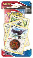 Pokémon TCG - Sword & Shield 5 Battle Styles - Corviknight Premium Checklane product image