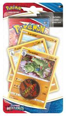 Pokémon TCG - Sword & Shield 5 Battle Styles - Tyranitar Premium Checklane product image