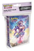 Pokémon TCG - Sword & Shield 5 Battle Styles - Collectors Album Mini Portfolio product image