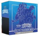 Pokémon TCG - Sword & Shield 5 Battle Styles - Gigantamax Rapid Strike Urshifu Elite Trainer Box product image