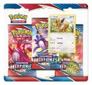 Pokémon TCG - Sword & Shield 5 Battle Styles - Eevee 3 Pack product image