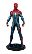 Marvel's Spider-Man - Velocity Suit Statue - Pop Culture Shock product image