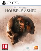 The Dark Pictures - House of Ashes product image