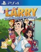 Leisure Suit Larry - Wet Dreams Dry Twice product image