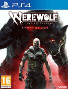 Werewolf - The Apocalypse - Earthblood product image