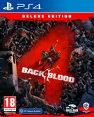 Back 4 Blood Deluxe Edition product image
