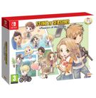 Story of Seasons - Pioneers of Olive Town Deluxe Edition product image