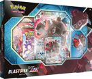 Pokémon TCG - Blastoise Vmax Battle Box product image