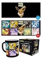 Pokémon - Eeveelutions Heat Change Mok product image