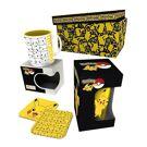 Pokémon - Pikachu Gift Box Set product image