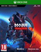 Mass Effect Legendary Edition product image