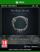 The Elder Scrolls Online - Blackwood Collection product image