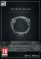 The Elder Scrolls Online - Blackwood Collection product image
