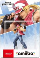 Amiibo Terry Bogard - Super Smash Bros Ultimate product image