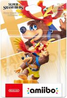 Amiibo Banjo Kazooie - Super Smash Bros Ultimate product image