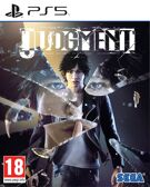Judgment product image